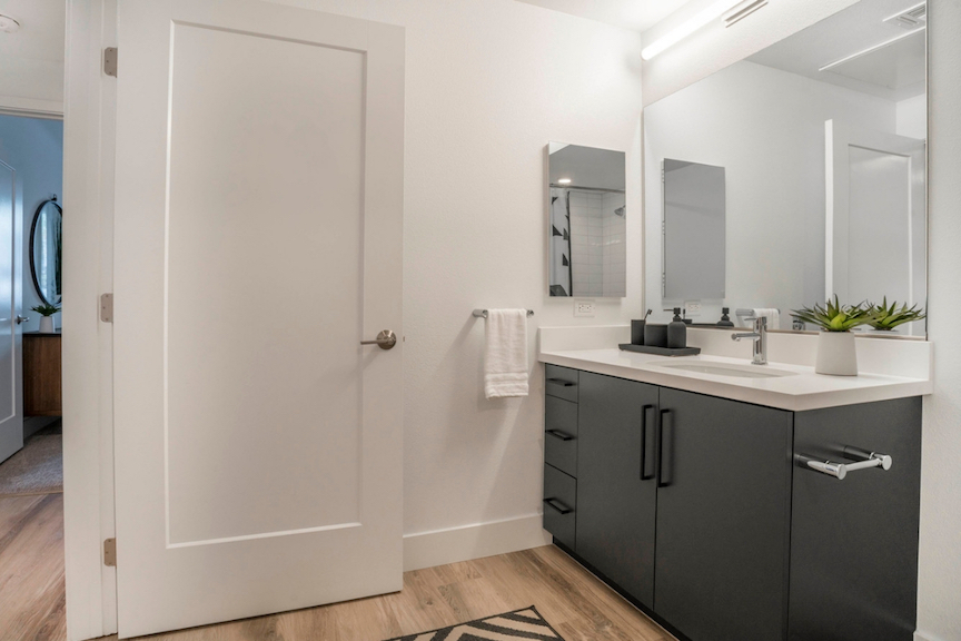 Live at $900/mo Single Room in Beautiful Seattle Luxury Apartment