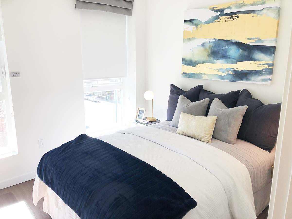 $900/mo Single Room in Beautiful Seattle Luxury Apartment