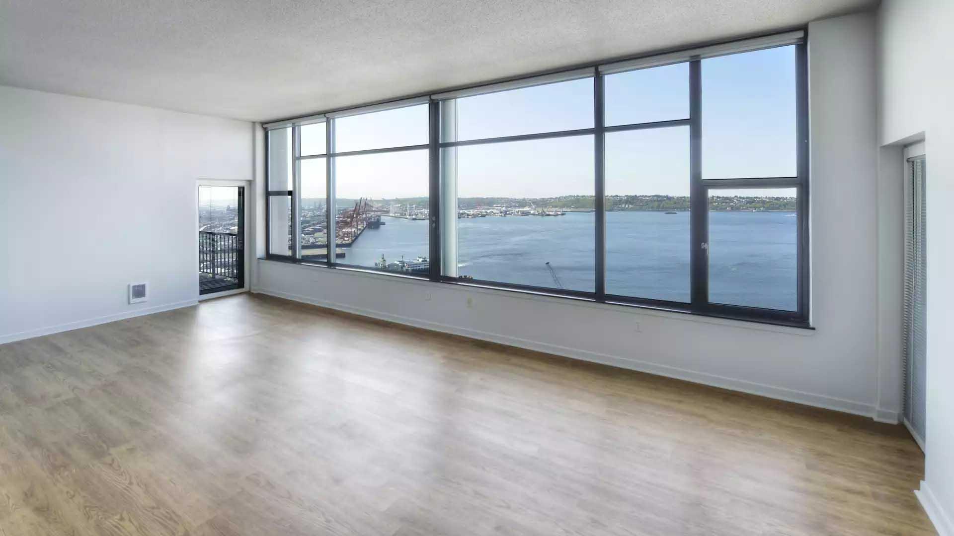 Harbor Steps for rent