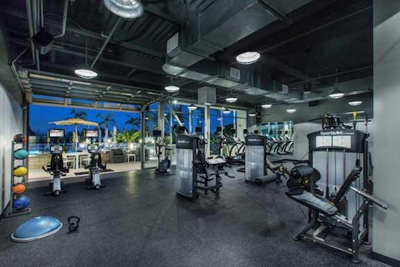 $700/mo Single Room in Beautiful Los Angeles Luxury Apartment rental